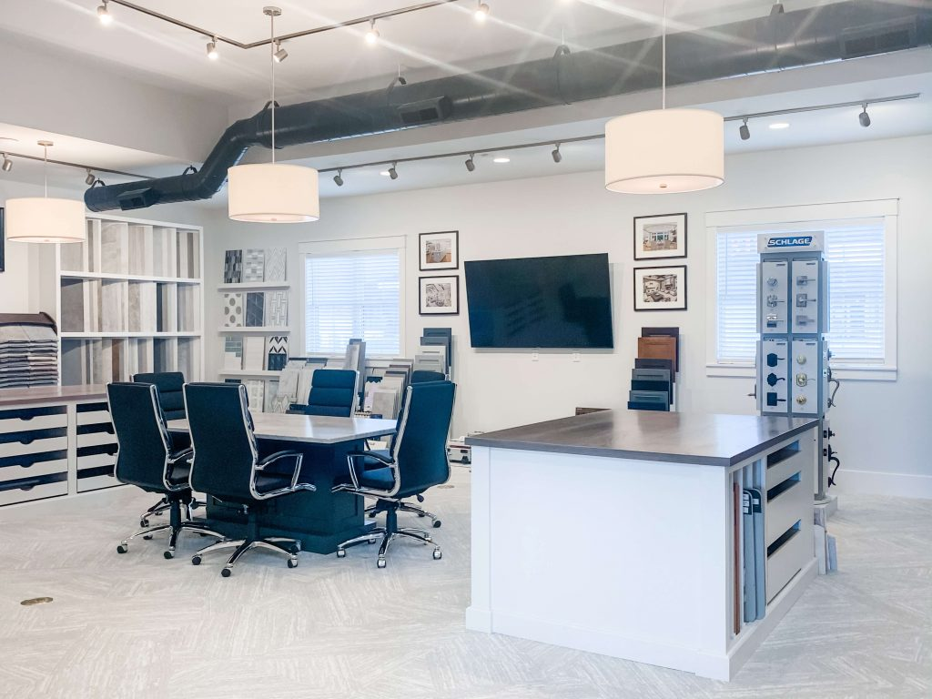 Wieland Builders Selections Center